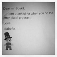 Photo taken at Wallenpaupack South Elementary by Michael S. on 11/7/2013