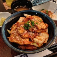Photo taken at OOTOYA by Jay on 10/18/2012