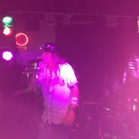 Photo taken at BackStreets Sports Bar by Roxie O. on 10/21/2012