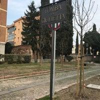 Foto scattata a Tomba di Giulietta da Ricardo F. il 2/16/2018