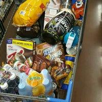 Photo taken at Walmart Supercenter by Ahmet G. on 10/4/2016