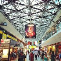 """Das Foto wurde bei Flughafen Berlin-Tegel """"Otto Lilienthal"""" (TXL) von Mighty T. am 7/4/2013 aufgenommen"""