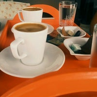 Photo taken at Telve Coffee Shop by Evrim A. on 7/19/2016