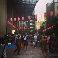 Photo taken at 岩本町ほほえみプラザ by Kaichiro S. on 8/23/2014