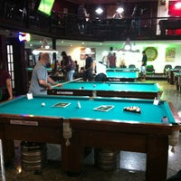 Снимок сделан в Dona Mathilde Snooker Bar пользователем Celso B. 2/16/2013