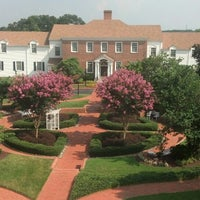 Photo taken at Wyndham Virginia Crossings by Shannon W. on 7/17/2013
