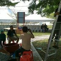 Photo taken at playground taman bayu alam by Flyer F. on 7/30/2016