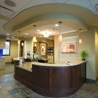 Photo taken at Fleischmann Family Dentistry by Fleischmann Family Dentistry on 10/23/2014