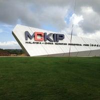 Photo taken at MCKIP by c k. on 2/5/2013