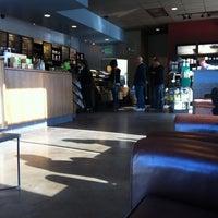 Photo taken at Starbucks by Manuel E. on 4/17/2013