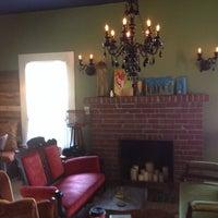 Photo taken at Sarasota Tea Co. The Tea House by Isis M. on 2/9/2014