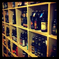 Photo taken at The Beer Company by Maria Eugenia L. on 7/21/2013