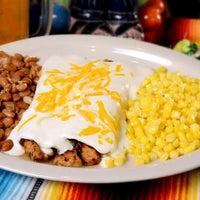 Photo taken at Ted's Cafe Escondido - OKC S. Western by Ted's Cafe Escondido - OKC S. Western on 10/23/2014