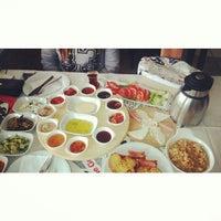 Photo taken at Umit Restaurant by Büşra Y. on 11/1/2014