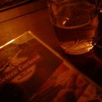 Photo taken at Boteco Carioca Bar & Restaurante by Viviane P. on 9/10/2016