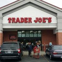 Photo taken at Trader Joe's by Robert K. on 9/17/2017