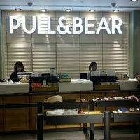 Photo taken at Pull&Bear by Robert K. on 10/9/2016
