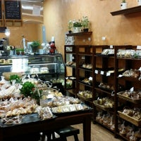 Photo taken at Crown Bakery by Robert K. on 10/13/2014