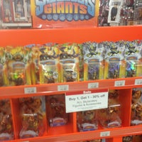 "Photo taken at Toys""R""Us by Kathy C. on 4/11/2013"