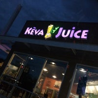 Photo taken at Keva Juice by Tiffany F. on 9/15/2015