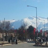 Photo taken at Erzincan by Aykut S. on 2/19/2013
