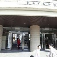 Photo taken at 栗東市立大宝小学校 by Minoru O. on 12/16/2012