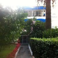 Foto scattata a Hotel A' Pazziella da Gianni D. il 10/5/2012