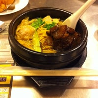 Photo taken at North Park Noodles by Iam R. on 4/14/2013