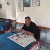 Photo taken at Cafe Cino by İncekara on 10/14/2015