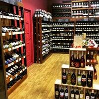 Das Foto wurde bei Wine House von Masha O. am 4/24/2015 aufgenommen