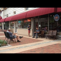 Photo taken at Comb Barber Shop by David B. on 6/29/2013