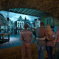 Photo taken at Historium Brugge by Historium Brugge on 10/24/2014