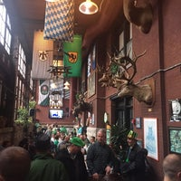 Photo taken at The Rathskeller by Jesse W. on 3/17/2017