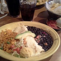 Photo taken at Mi Ranchito Cocina & Cantina Mexicana by Teri N. on 12/8/2012