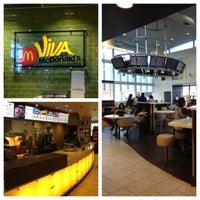 Photo taken at Viva McDonald's by Chris S. on 9/14/2013