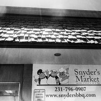 Photo taken at Snyder's Market by Michael M. on 6/7/2013