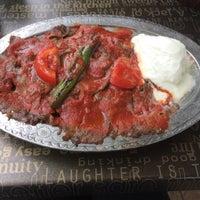 Photo taken at SeoS Cafe&Restaurant by Tuğçe D. on 5/21/2015