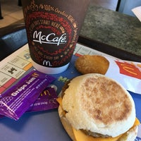 Photo taken at McDonald's by Simone F. on 4/9/2016