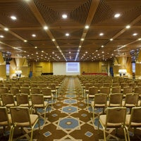 Photo taken at Palace Hotel Bari by Palace Hotel Bari on 11/7/2014