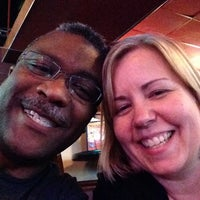 Photo taken at Bull & Bear by rhrrs2 on 4/28/2014