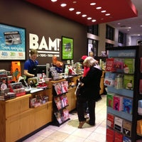Photo taken at Books-a-Million by rhrrs2 on 11/9/2012