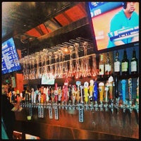 Photo taken at Yard House by Andre C. on 7/13/2013