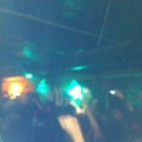 Photo taken at PVD Social Club by Steve Patriots on 3/21/2013