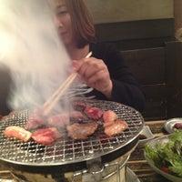 Photo taken at Yaki Niku BBQ by ☆エリス☆ オ. on 6/11/2013