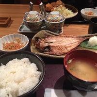 1/28/2017にaky♬が博多もつ鍋やまや 名古屋栄店で撮った写真