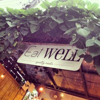 Photo taken at EatWell - Quality Meats by Audrey M. on 12/6/2013