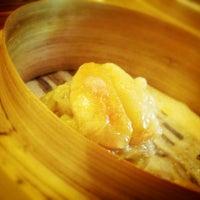 Photo taken at Grand Ocean International Seafood Restaurant by Edward L. on 10/6/2013
