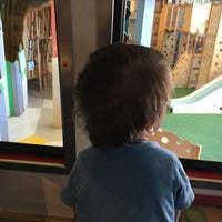 Photo taken at Children's Museum & Theatre Of Maine by lee u. on 5/4/2017