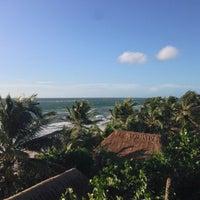 Photo taken at Hotel Amoreira by Leslie K. on 9/22/2013