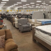 ... Photo Taken At American Freight Furniture And Mattress By Ameri F. On  4/18 ...